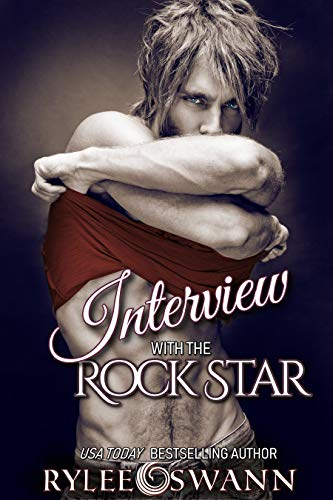 Interview with the Rock Star (A Second Chance Rock Star Romance) (Shorts The Adventures Of The Wishing Rock)