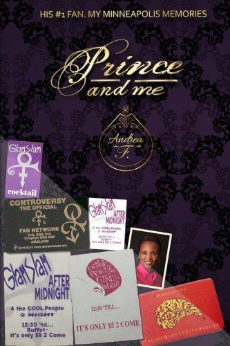 Prince Me His Minneapolis Memories product image