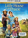 Little House on the Prairie: Season 1 [Deluxe Remastered Edition - DVD + Digital]