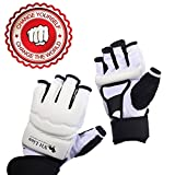 Pro Style Training Gloves - New Boxing Kickboxing Sparring Gloves for Women and Men _ Vit Lion