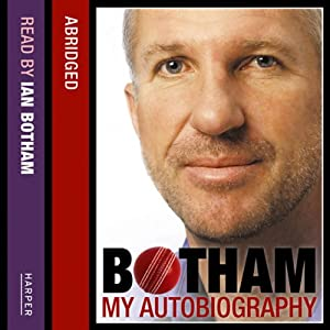 Botham: My Autobiography Audiobook