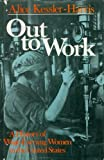 Out to Work, Alice Kessler-Harris, 0195030249