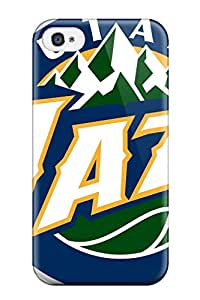 Hot 5821208K821863944 utah jazz nba basketball (17) NBA Sports & Colleges colorful iPhone 4/4s cases