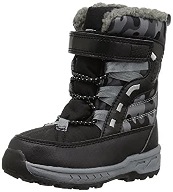 Amazon.com | Carter's Boys' Basel Cold Weather Snow Boot