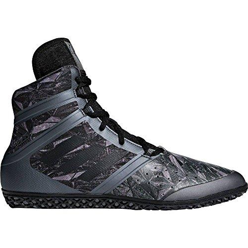 飛行場反発するエレメンタル(アディダス) adidas メンズ レスリング シューズ?靴 Impact Wrestling Shoes [並行輸入品]