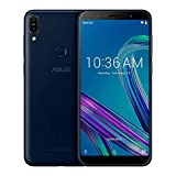 Zenfone Max Pro M1, ASUS, ZB602KL-4A110BR, 32 GB, 6, Black