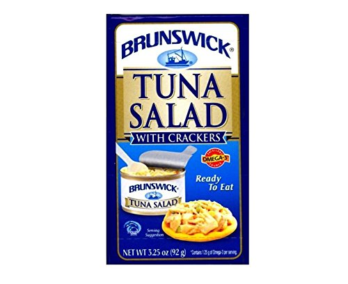 Pack Kits Brunswick Salad Crackers product image