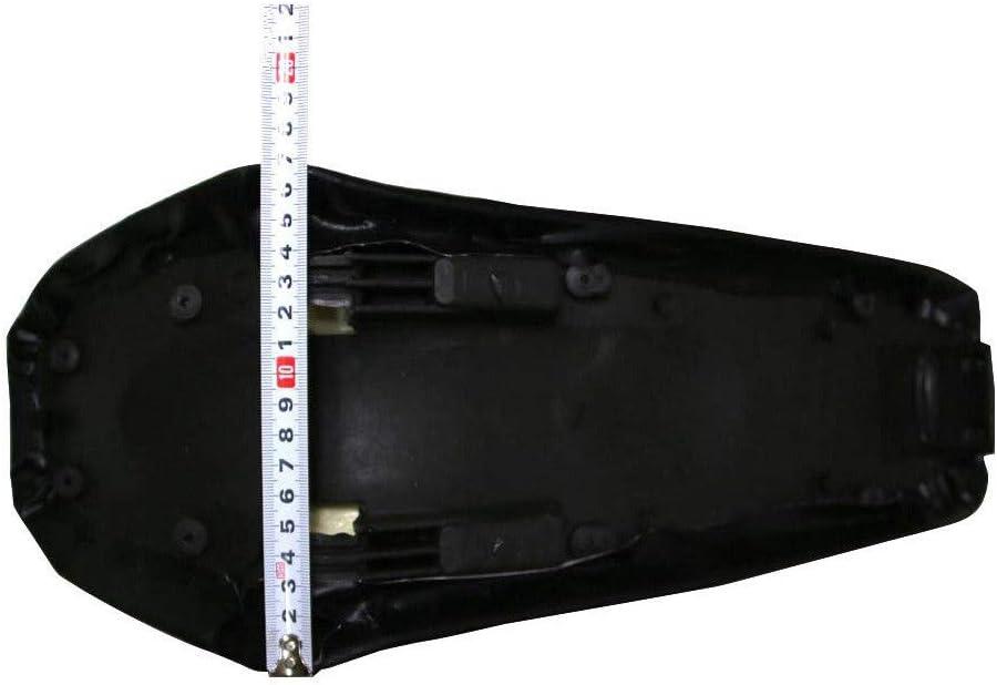 Black Seat for Apollo 110cc 125cc 150cc Pit Bike Plastic Fairing Kit Fender