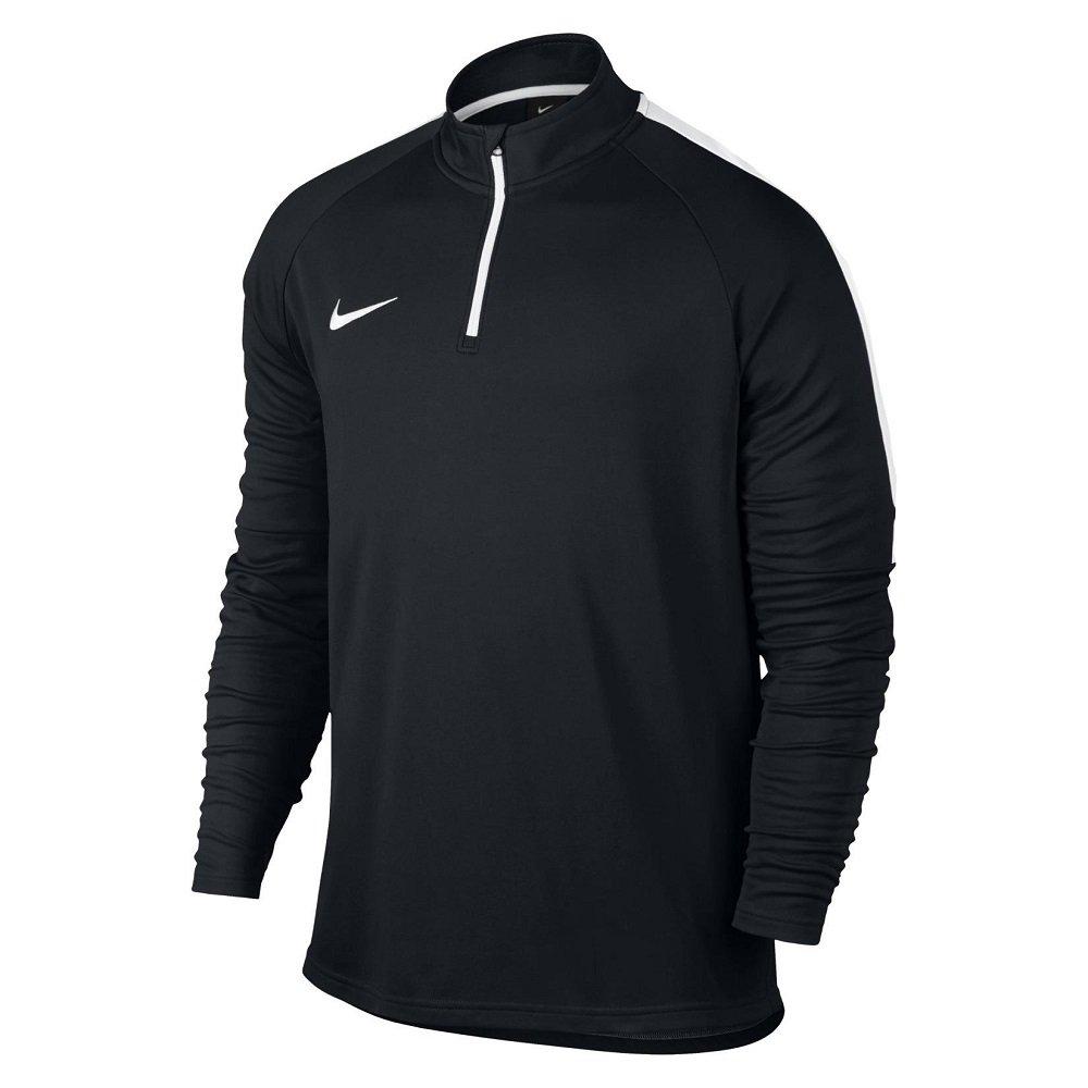 Nike Top Uomo Manica Lunga Dry Drell acdmy.