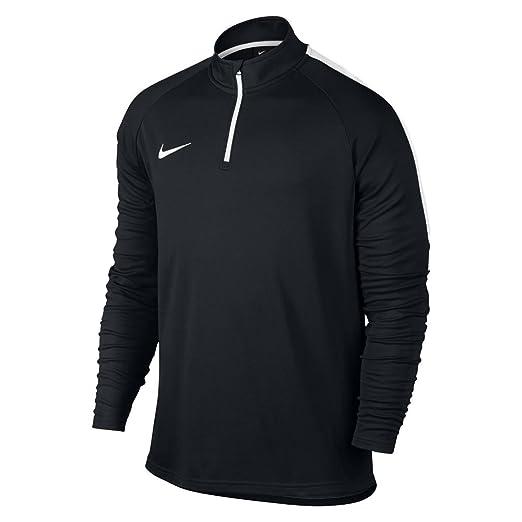Amazon.com  Nike Men s Dry Academy Football Drill Top  Sports   Outdoors 3107cf8d2