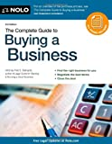 The Complete Guide to Buying a Business, Fred S. Steingold, 1413312675