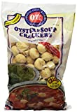 O.T.C. Oyster & Soup Crackers, 24-Ounce Packages (Pack of 6)
