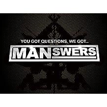 MANswers Season 4