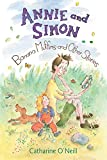 Annie and Simon: Banana Muffins and Other Stories (Candlewick Sparks (Hardcover))