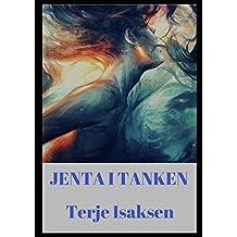 Jenta i tanken (Norwegian Edition)