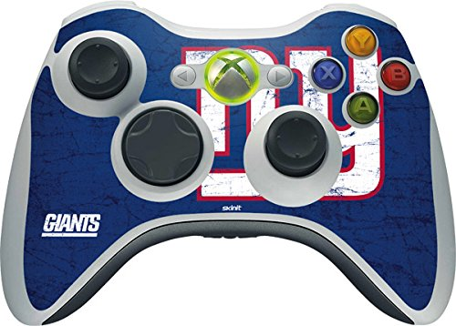 xbox 360 new york giants - 3