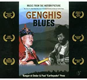 Genghis Blues: Music From the Motion Picture
