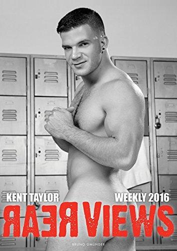 D0wnl0ad Rear Views Weekly 2016 Calendar<br />P.D.F