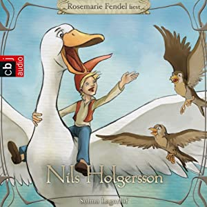 Nils Holgersson Audiobook