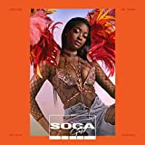 Soca Gold 2017 (CD+Dvd)