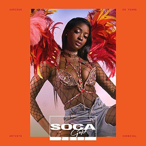 Soca Gold 2017