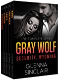 Bargain eBook - Gray Wolf Security  Wyoming