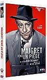 "Afficher ""Maigret etend un piège"""
