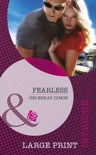 book cover of Fearless