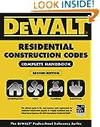 DEWALT 2015 Residential Construction Codes