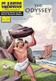Image of The Odyssey (Classics Illustrated)