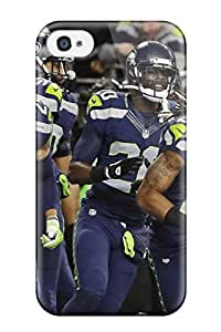 Best 5263611K644372441 seattleeahawks NFL Sports & Colleges newest iPhone 4/4s cases