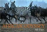 African Odyssey, Anup Shah, Manoj Shah, 0810993961