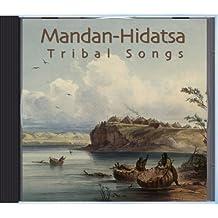 Mandan-Hidatsa Tribal Songs