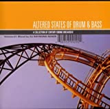 Altered States of Drum & Bass by Roker, DJ Raymond (1999-08-10)