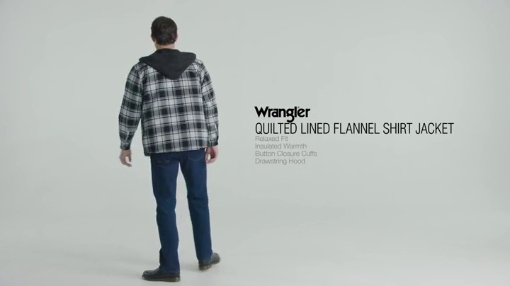 Wrangler Authentics Men's