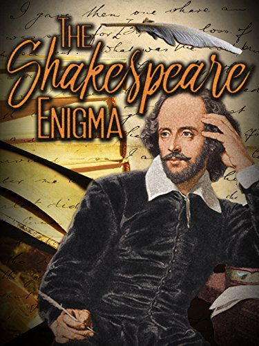 The Shakespeare Enigma -
