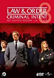 Law & Order: Criminal Intent - Series 8 (Netherlands Import)