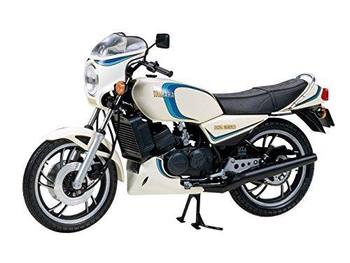 Tamiya 1 12 Motorcycle Series No 04 Yamaha Rz350 Plastic Model 14004