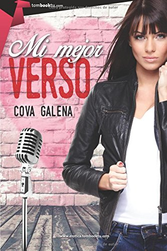 Download Mi mejor verso (Tombooktu romance) (Spanish Edition) pdf epub