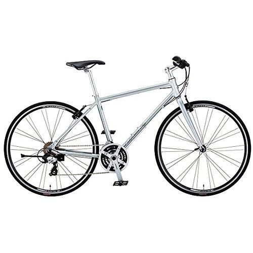 ミヤタ(MIYATA) クロスバイク カリフォルニアスカイ C ACSC388 (OSS9) 38cm B077NSHF4S