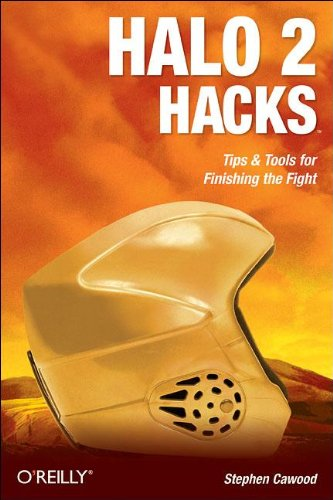 Download Halo 2 Hacks: Tips & Tools for Finishing the Fight ebook