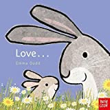 Love (Emma Dodd Animal Series)