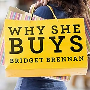 Why She Buys Audiobook