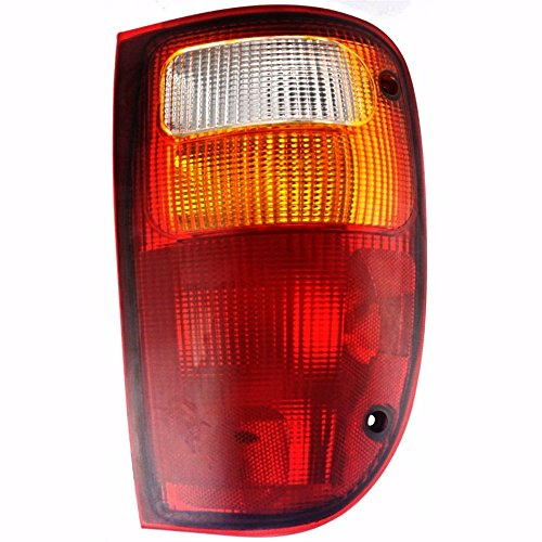 Fits 01-10 Mazda Pickup / 05-07 Ford Ranger STX Right Passenger Tail Lamp Unit Assembly