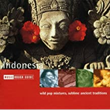 Indonesia Rough Guide To The