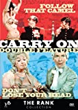 Carry On Double Feature Vol 1
