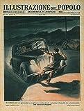 Scambiato per un grassatore, un giovane sulla strada varesina e travolto da un'automobile che cerca di sfuggirlo.