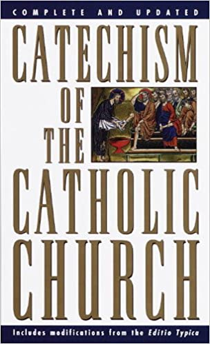 Read the Catechism in One Year!