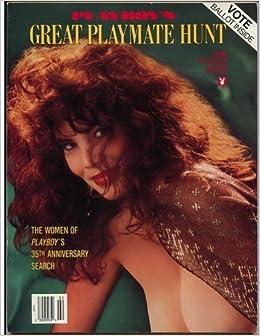 Amazon.com: Playboy NSS Great Playmate Hunt 1989 Petra Verkaik: Hugh
