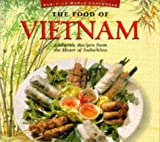 The Food of Vietnam, Periplus Editions Staff, 9625930124